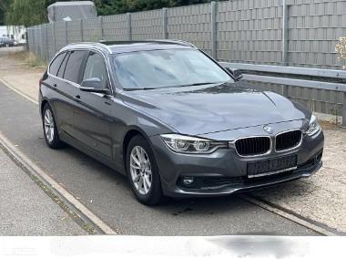 BMW SERIA 3 320d xDrive Modern Line bezwypadkowy , serwis , sa-1