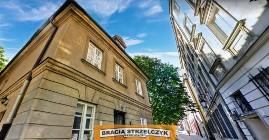 Mieszkanie Warszawa Śródmieście, ul. Brzozowa