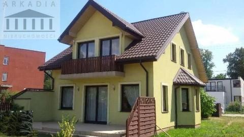Dom Ożarów Mazowiecki Płochocin