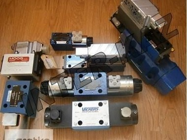 Zawór Rexroth H-4WMM 22 J7X/V-1