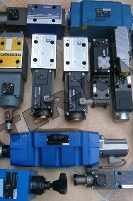 Zawór Rexroth H-4WMM 22 J7X/V-2