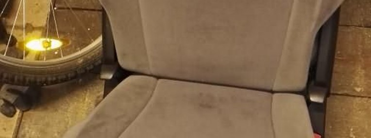 Fotele Citroen C8 5 Foteli Citroen C8-1