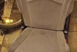 Fotele Citroen C8 5 Foteli Citroen C8
