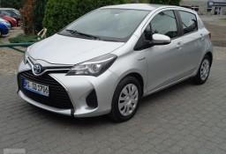 Toyota Yaris III 1.5 vvt-i Hybrid