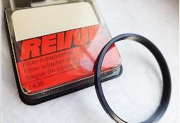 Revue Filter Adapter Ring fi 58/55mm Jak nowy!