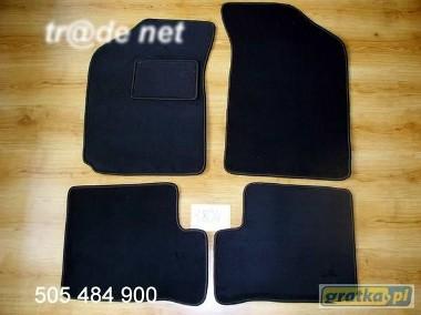 Nissan Sunny 1990-1995 najwyższej jakości dywaniki samochodowe z grubego weluru z gumą od spodu, dedykowane Nissan Sunny-1