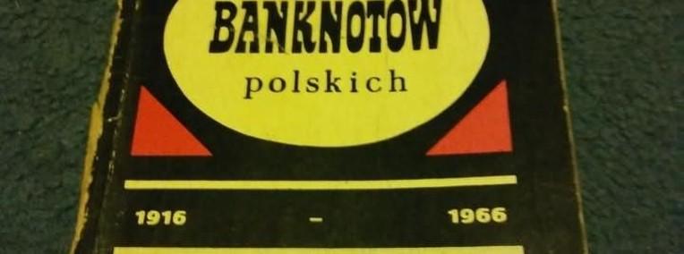 katalog banknotów polskich Kowalski-1