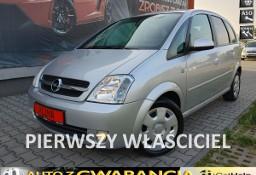 Opel Meriva A 1.6 16v Klima niski przebieg z Niemiec 1wł opłaty