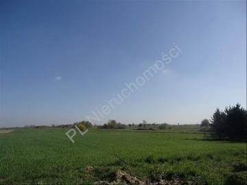 Działka rolna Rzakta