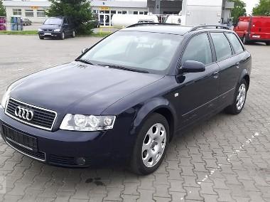 Audi A4 II (B6)-1