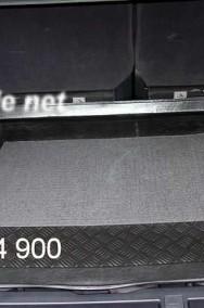 CITROEN C-CROSSER mata bagażnika - idealnie dopasowana do kształtu bagażnika Citroen C-Crosser-2