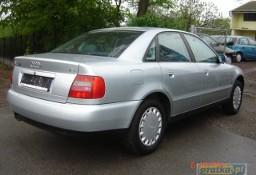 Audi A4 I (B5) BEZWYPADKOWY85tys.km.idealnySERWISOWANY