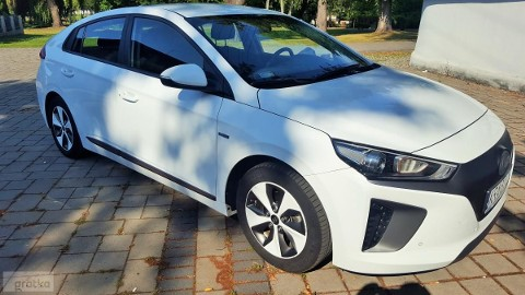 Hyundai Ioniq ELEKTRIC