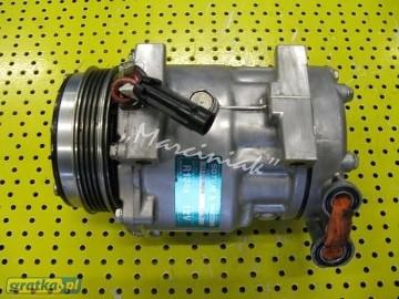 Sprężarka klimatyzacji Fiat Ducato / Peugeot Boxer / Citroen Jumper 3.0 Jtd/Hdi Fiat Ducato
