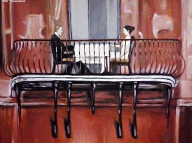 Ręcznie malowane obrazy na zamówienie-1