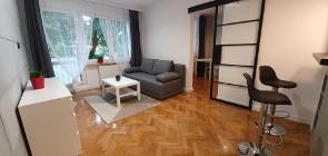 Mieszkanie do wynajęcia Warszawa Mokotów ul. Wojciecha Żywnego – 50 m2