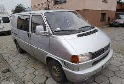 Volkswagen Transporter sprzedam vw t4 1,9 td 6 osobowy hak