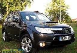 Subaru Forester III ZGUBILES MALY DUZY BRIEF LUBich BRAK WYROBIMY NOWE