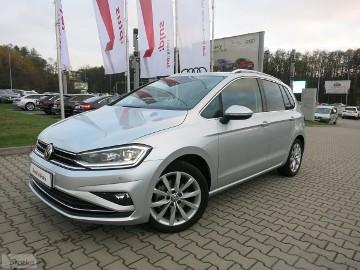 Volkswagen Golf Sportsvan I 1.5 TSI 130 KM,Highline,APP,Salon PL, FV23%