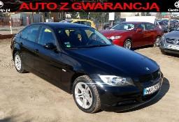 BMW SERIA 3 z pisemną gwarancją