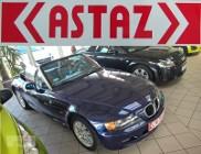 BMW Z3 1.9i / 140 KM / klima / skóra / alum.