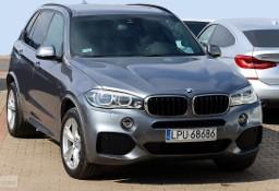 BMW X5 F15 3,0d M-Pakiet Krajowa 1 ręka Komforty Full Led F1
