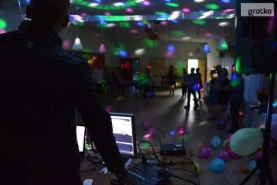 DJ na Impreze Okolicznościową Firmowa Urodziny18 Łódź Pabianice Zgierz