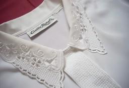 Elegancka koszula Haft Richelieu 42 44