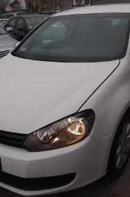 Volkswagen Golf VI 1.4 BENZYNA ! 84 KM ! KLIMATYZACJA ! EW.ZAMIENIĘ !-2