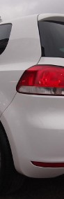 Volkswagen Golf VI 1.4 BENZYNA ! 84 KM ! KLIMATYZACJA ! EW.ZAMIENIĘ !-3