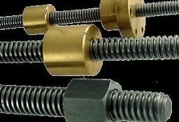 Śruba poprzeczna z nakrętką do tokarki TUG40 --tel 601273528