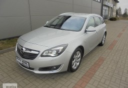 Opel Insignia I Country Tourer 2.0 CDTI Executive aut