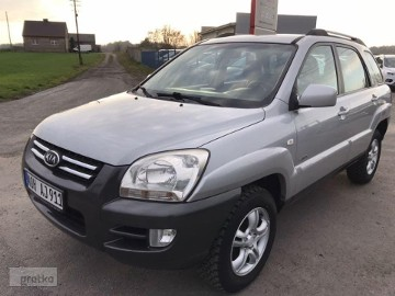 Kia Sportage II 2.0 CRDi Expedition +
