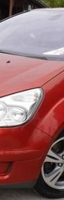 Ford S-MAX 2.0TDCi*140PS*OPŁACONY Bezwypadkowy Klima Navi Serwis GWARANCJA24-3