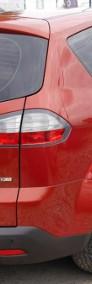 Ford S-MAX 2.0TDCi*140PS*OPŁACONY Bezwypadkowy Klima Navi Serwis GWARANCJA24-4