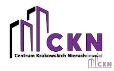 Mieszkanie Kraków Prądnik Czerwony, ul. Reduta