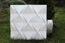 Panele dekoracyjne 3d, wododporne - Kujawiak (produkcja)