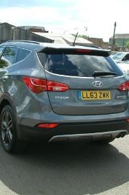 Hyundai Santa Fe III ZGUBILES MALY DUZY BRIEF LUBich BRAK WYROBIMY NOWE-2