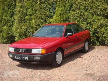 Audi 80 III (B3) I właściciel w kraju