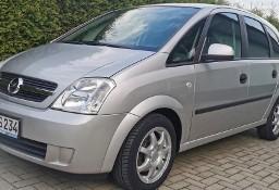 Opel Meriva A Stan Idealny Z Niemiec Po Opłatach