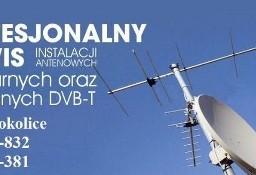 Montaż Anteny Serwis Ustawianie Anten naziemnych DVB-t Chęciny i okolice najtaniej