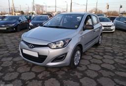 Hyundai i20 I 1.1 CRDi Salon Polska
