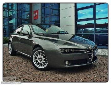 Alfa Romeo 159 I 120 Km Welur Serwis Gwarabcja Nowy Okazja Bez Wypadkowy Okazja.