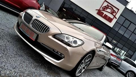 BMW SERIA 6 Cabrio !!! 4.4 B 470 KM !!!