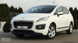 Peugeot 3008 I 1.6 HDI Navi Automat GripControl Gwarancja !!!