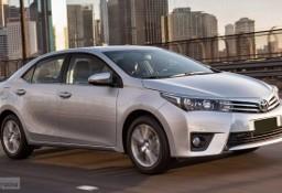 Toyota Corolla XI Negocjuj ceny zAutoDealer24.pl