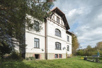 Dom Cieszyn, ul. Hieronima Przepilińskiego