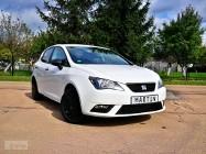 SEAT Ibiza V 1.4i 16V Salonowy! Super Stan!