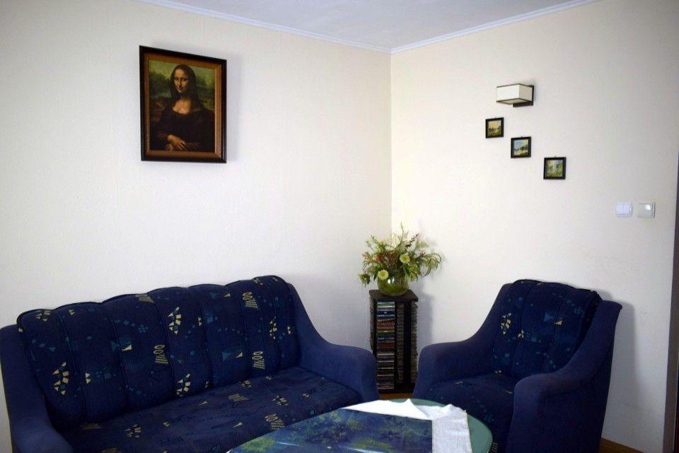 Dom Zambrów, ul. Jantarowa