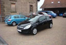 Opel Corsa D udokumentowany przebieg!